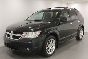2010 Dodge Journey R/T Auto  AWD  Leather  Htd. Mirrors  PST Pai