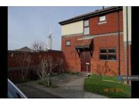 2 bedroom house in Armory Lane, Portsmouth, PO1 (2 bed)