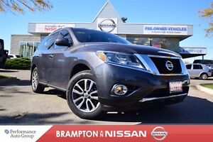 2014 Nissan Pathfinder SV AWD *Bluetooth,Rear view monitor,Heate