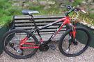 Bikes RBK  M~Byte  ( excellent condition )