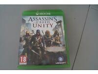 Assassins Creed Unity - Xbox One