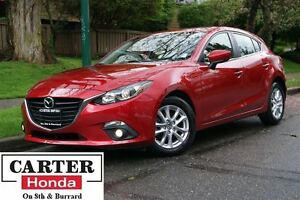 2015 Mazda MAZDA3 SPORT GS + MAY DAY SALE! + BACKUP CAM + LOCAL!