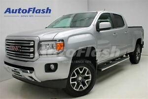 2015 GMC Canyon SLE All-Terrain * Navigation * Caméra *