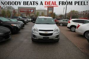 2015 Chevrolet Equinox LS CERTIFIED & E-TESTED!**WINTER SPECIAL!