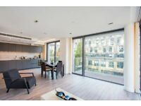 STUNNING 2 BED IN CASHMERE HOUSE GOODMANS FIELD E1 ALDGATE LEMAN ST WHITECHAPEL