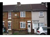 2 bedroom house in Capstone Road, Chatham, ME5 (2 bed)