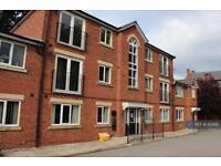 2 bedroom flat in Victoria Court, Wigan, WN2 (2 bed)
