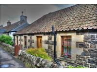 2 bedroom house in Cottage, Ceres, Cupar, KY15 (2 bed)