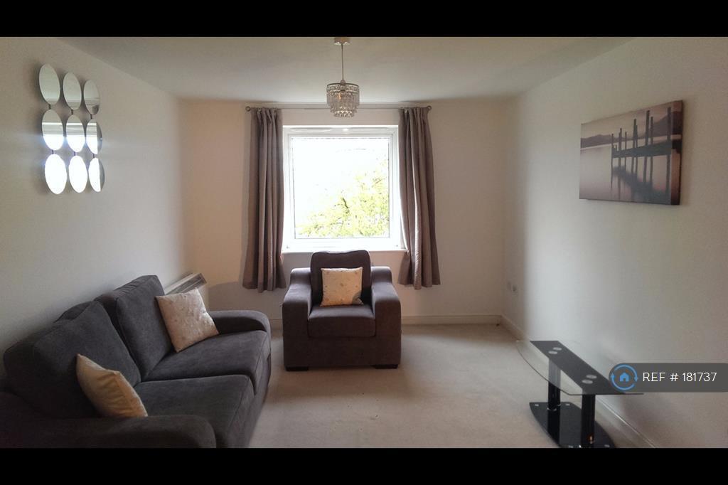 1 bedroom flat in Cline Road, London, N11 (1 bed)