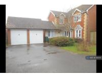 5 bedroom house in Heron Forstal Avenue, Hawkinge, Folkestone, CT18 (5 bed)