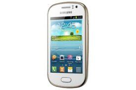 Samsung Galaxy Fame GT-S6810P - 4 GB - (Unlocked) SmartPhone