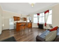Conversion Flat - Bright and Spacious - Three Bedrooms – Open Plan Living – Off Street Parking