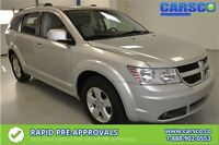 2009 Dodge Journey R/T, LEATHER, SECURITY, AC