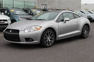 2012 Mitsubishi Eclipse TOIT OUVRANT+MAGS 18''+SIÈGES CHAUFFANTS