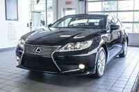2013 Lexus ES 350 FIABILITÉ LÉGENDAIRE! PROPRETÉ SHOWROOM!