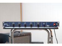 SPL STEREO VITALIZER ' JACK ' audio exciter / enhancer - Studio , live sound and mastering .
