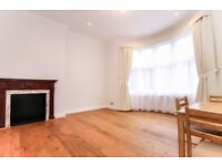 NEWLY REBURBISHED AND NEWLY FURNISHED 2 BEDROOM DUPLEX APARTMENT BY FINCHLEY ROAD HAMPSTEAD PARKING