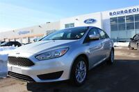 2015 Ford Focus 2015 FORD FOCUS SE DEMO 200A