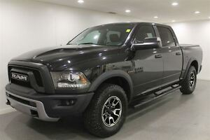2016 Ram 1500 Rebel Auto| AWD| 12273Kms| Loaded