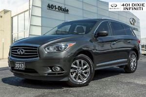 2013 Infiniti JX35 UNIQUE! MUST SEE!