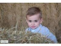 Portrait Photo Shoot, Family's, Children, Couples, Male/Female Models.