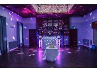 Sussex DJ Hire - Get A FREE QUOTE Today!