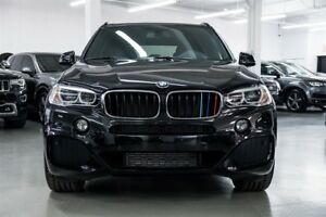2017 BMW X5 xDrive35i M Appearance/Warranty