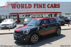 2014 MINI Cooper Countryman John Cooper Works
