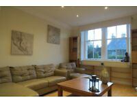 1 Bed Apartment in the heart of the West End Conservation Area of Edinburgh