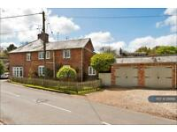4 bedroom house in Stoke, Stoke, Andover, SP11 (4 bed)
