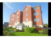2 bedroom flat in Mckinley Street, Warrington, WA5 (2 bed)