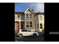 2 bedroom flat in Glendower Road, Plymouth, PL3 (2 bed)