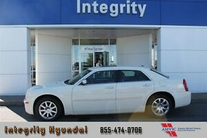 2010 Chrysler 300 Limited LEATHER, HEATED SEATS