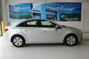 2013 Chevrolet Cruze LT Turbo | Blueooth | Cruise Control | Aux