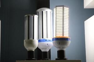 LED Bulb Corn Light, cUL Certified, (18 to 120W), 110V, DLC, Rebate, 2 years Warranty - Free shipping
