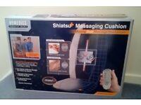 Shiatsu Massage Cusion