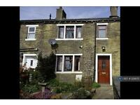 2 bedroom house in New Row, Bradford, BD9 (2 bed)