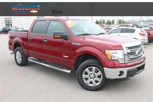 2013 Ford F-150 XLT * Remote Start * Bluetooth * Trailer Brake *