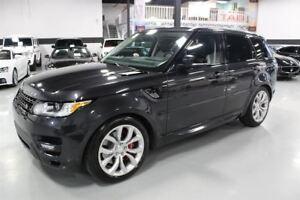 2015 Land Rover Range Rover Sport V8 SC Autobiography Dynamic