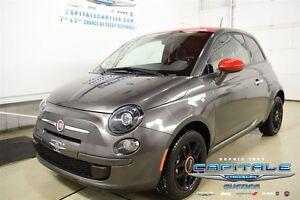 2015 Fiat 500 POP*COMME NEUF*