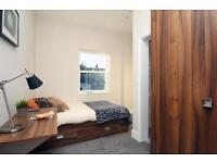 Studio flat in Kentish Town Road, Tufnell Park