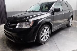 2013 Dodge Journey R/T AWD MAGS 19 CUIR