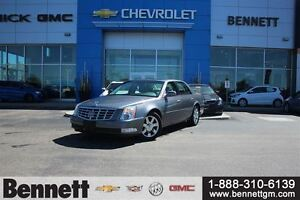 2006 Cadillac DTS V8 Leather + Roof