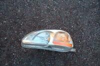 1998 Honda Civic Headlight