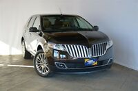 2013 Lincoln MKX AWD WITH NAVIGATION & MOONROOF