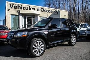 2013 Land Rover LR2 HSE Financement 0.9%