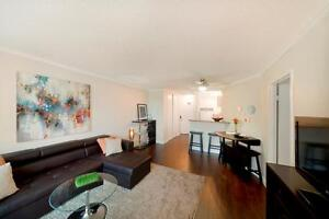CENTRAL DOWNTOWN Location: Ideal for Working Professionals! Edmonton Edmonton Area image 4