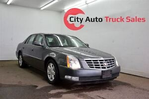 2006 Cadillac DTS V8 LOW PAYMENTS!