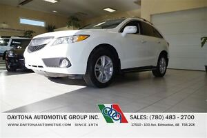 2013 Acura RDX TECHNOLOGY PACKAGE LOADED!