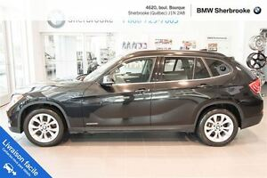 2013 BMW X1 Xdrive28i  TOIT PANORAMIQUE